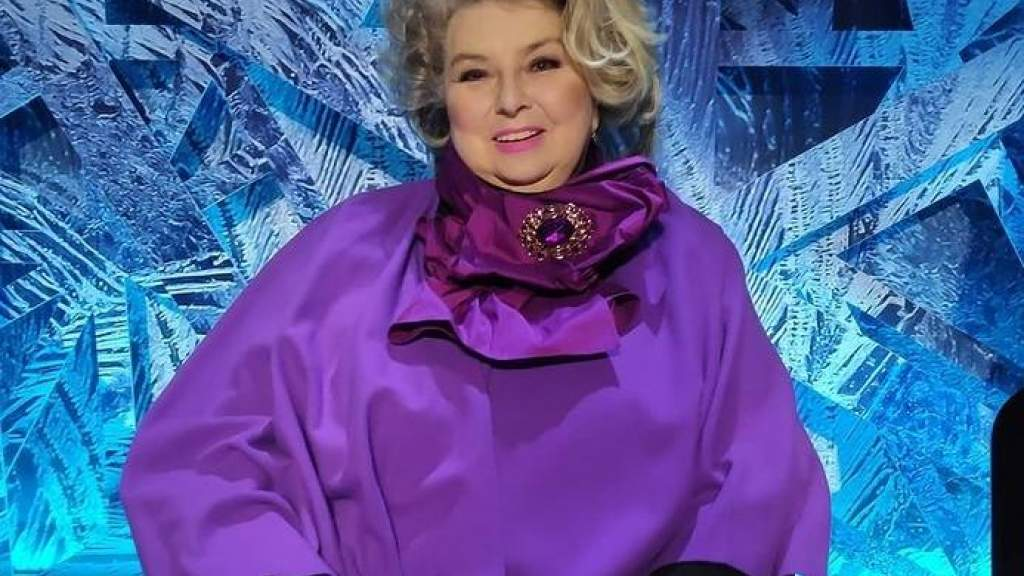 Татьяна Тарасова помешала возвращению Тотьмяниной в «Ледниковый период»: «Аккуратно слили»