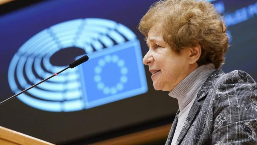 Татьяна Жданок: Брекзит поможет понять проблему латвийских неграждан