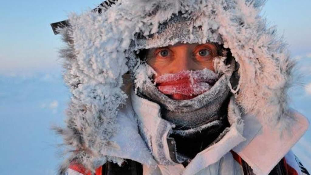 В январе Латвию ждут самые сильные морозы за последние годы