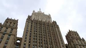 В МИД РФ предостерегли страны G7 от вмешательства в дела России