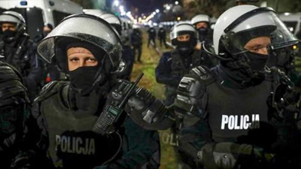 В Польше предотвратили теракт с применением химикатов против мусульман
