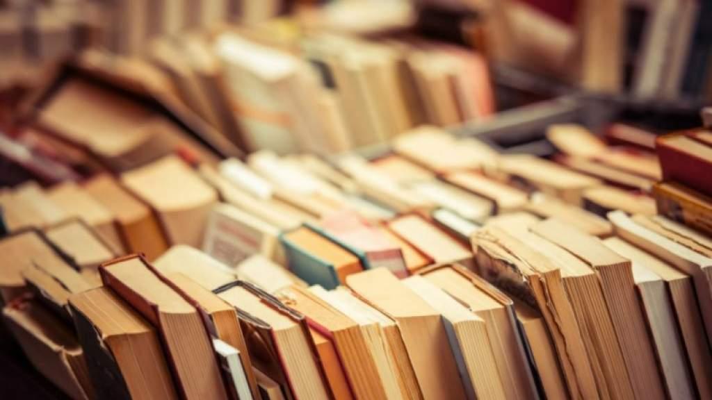 За 10 лет объем ввезенных на Украину из РФ книг сократился в 12 раз