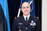 Эстонию посетил главком Командования НАТО по трансформации