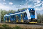 Elron подписал контракт на покупку шести электропоездов с чешской Škoda