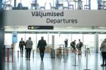 На этой неделе из Таллина по-прежнему можно улететь напрямую в 9 городов Европы