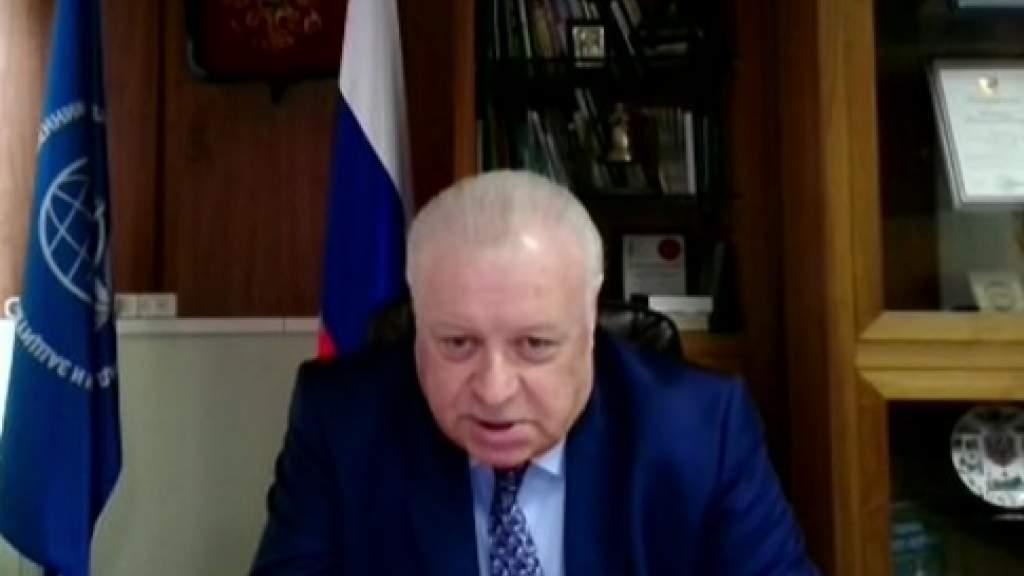 Александр Удальцов: в отношении соотечественников важно соблюдать межгосударственный принцип взаимности