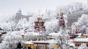Граждане европейских стран переезжают в Нижний Новгород