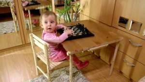 Как сделать детский стул: рекомендации и этапы изготовления мини-мебели