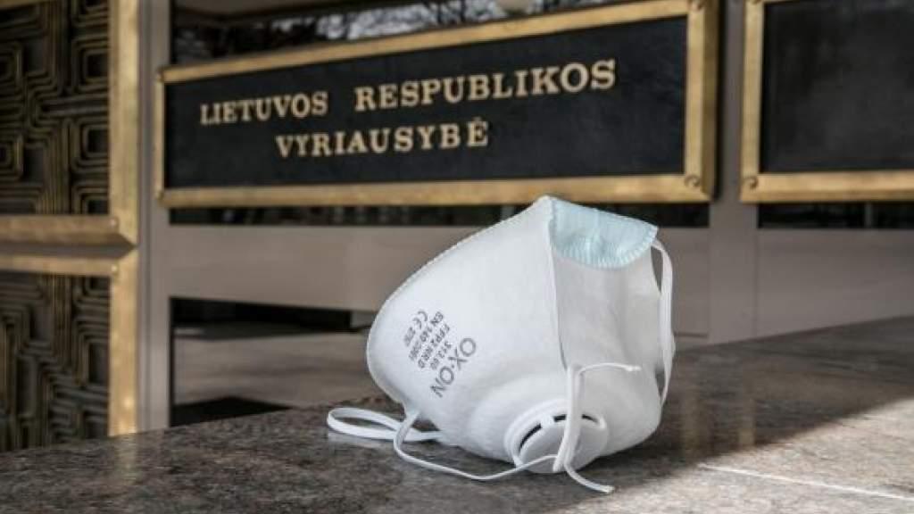 О коронавирусе в Литве сегодня, 9 февраля
