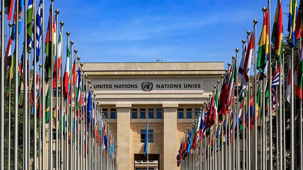 Россия рассказала в ООН о нарушении прав нацменьшинств на Украине и в Прибалтике