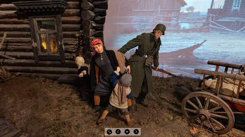 В Германии проверяют причастность немецких солдат к убийствам советских военнопленных