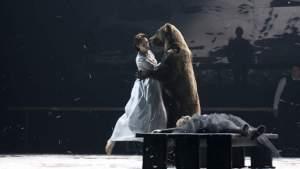 Всероссийский гастрольно-концертный план включает русскоязычные зарубежные театры