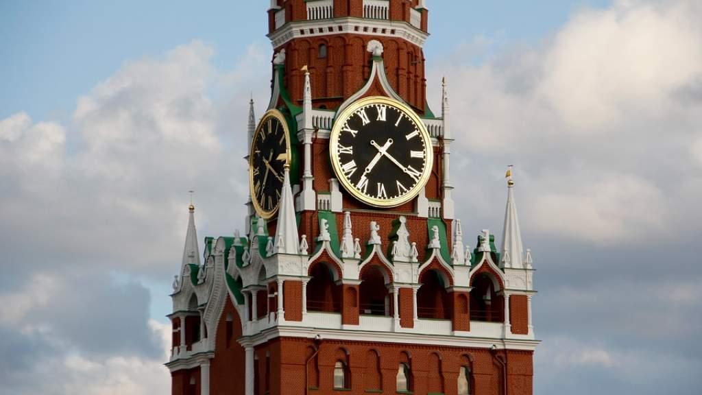 Защита Русского мира была и будет приоритетом для России, заявили в Кремле