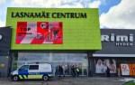 Масочные рейды: полиция за выходные проверила более 1500 мест по всей Эстонии
