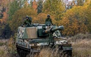 Лаанет утвердил программу развития Министерства обороны на 2022-2025 годы