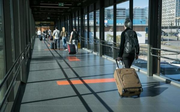 С 22 марта въехать в Эстонию без ограничений можно лишь из четырех стран Европы