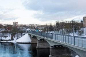 Россия приглашает своих живущих в Эстонии граждан на вакцинацию