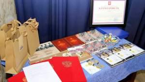 Итоги Малого Пушкинского конкурса подвели в Улан-Баторе