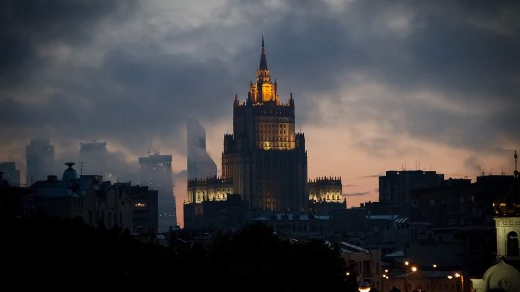 Мария Захарова призвала Берлин обеспечить нормальную работу российских СМИ
