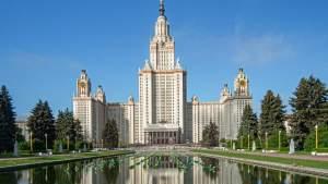 МГУ вошёл в мировую сотню лучших вузов предметных и отраслевых рейтингов