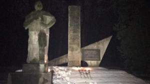 Память русских воинов почтили в Польше