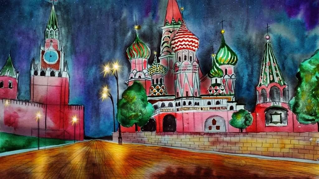«Россия, которую я люблю»: во Владимире открылся международный конкурс для детей и молодёжи
