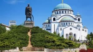 Российско-сербская организация отреставрирует православный храм