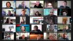 Соотечественники обсудили тему профессионализма в работе на информационных площадках