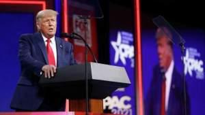 Трамп: Байден — худший президент США в истории, при нём Россия побеждает