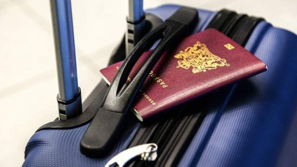 В Германии предлагают облегчить визовый режим с Россией для развития молодёжных обменов