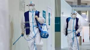 В Москве установят памятник врачам, борющимся с коронавирусом