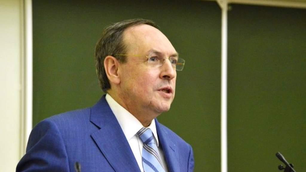 Вячеславу Никонову присвоено звание почётного профессора Нижегородского государственного лингвистического университета