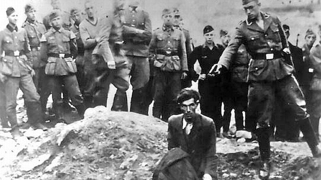 Евгений Капов: война и немцы