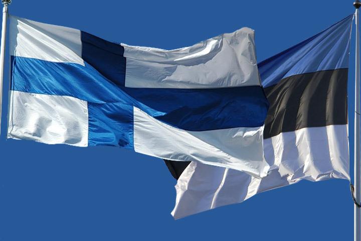 Эстония и Финляндия подпишут протокол о намерениях по строительству тоннеля в Финском заливе
