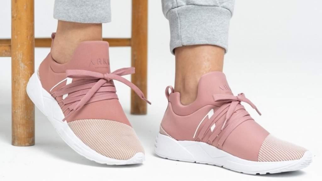 Малоизвестные бренды кроссовок, которые заслуживают внимания: Kangaroos, Filling Pieces, Casbia