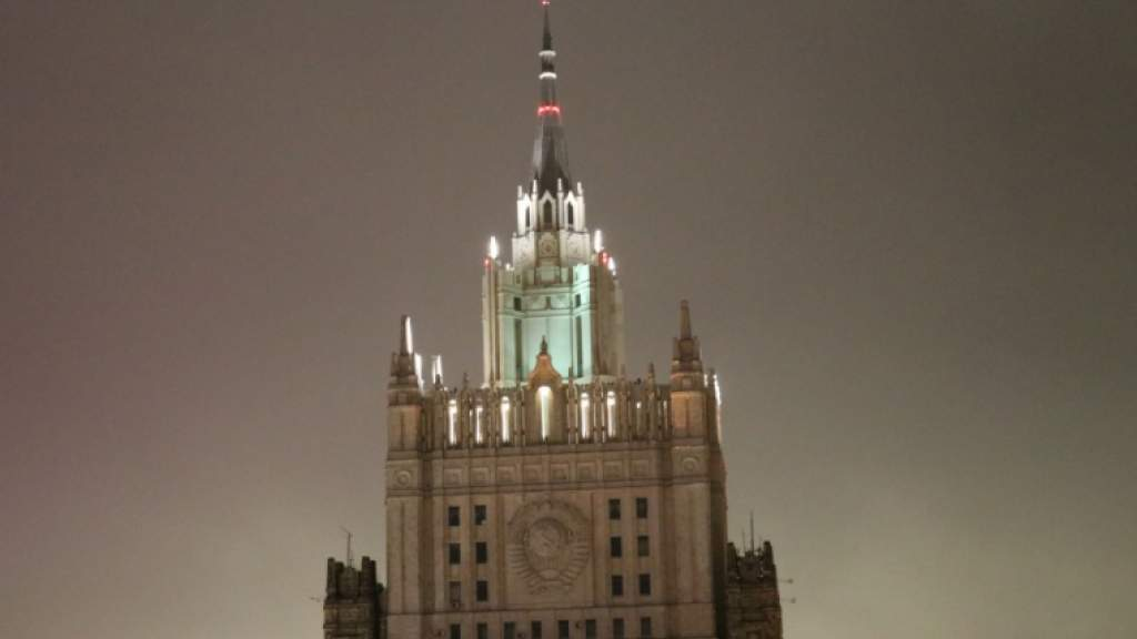 МИД России и Росмолодежь будут совместно работать с молодыми соотечественниками за рубежом