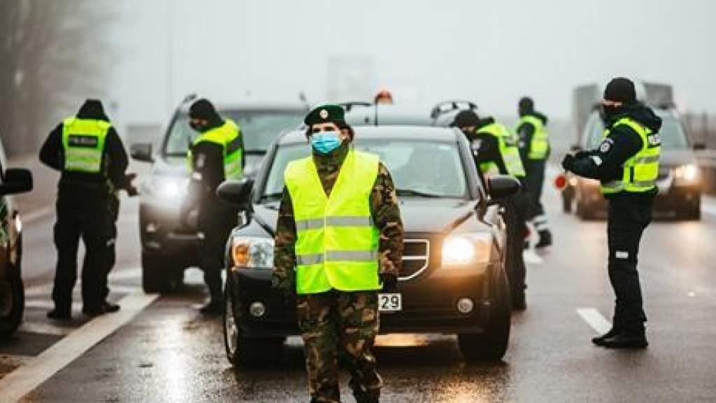 Ограничения на передвижение между самоуправлениями продлены не будут – Минздрав Литвы