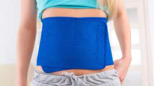 Работает ли пояс для похудения: стоит ли покупать пояс для похудения, мнение тренера