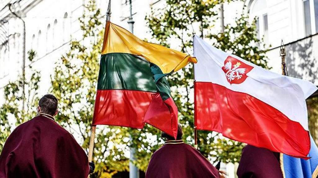 Сейм вместе с парламентом Польши отметит годовщину Конституции 3 мая
