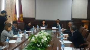 В Бишкеке призвали не политизировать вопрос статуса русского языка