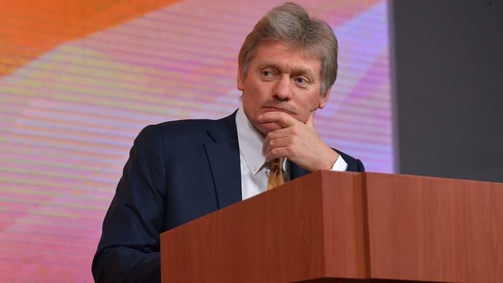 В Кремле заявили о риске возобновления гражданской войны в Донбассе
