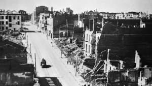 В Минске возбудили уголовное дело по факту геноцида населения Белоруссии в годы войны