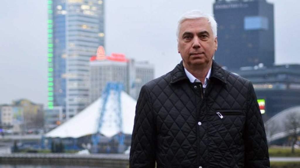 Виктор Гущин: «Стипендия Мэра Москвы – символ сотрудничества российской столицы и стран Балтии»