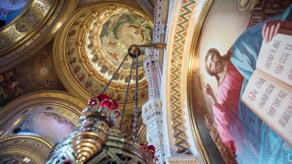 Более 1,5 млн человек в России участвовали в праздновании Пасхи