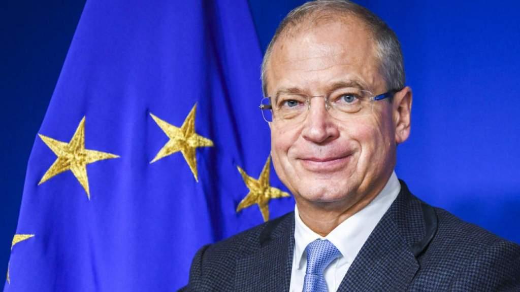 Для надежной защиты ЕС делает огромные инвестиции в науку