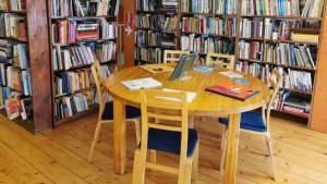 Эстонских библиотекарей подключили к борьбе с пропагандой Кремля