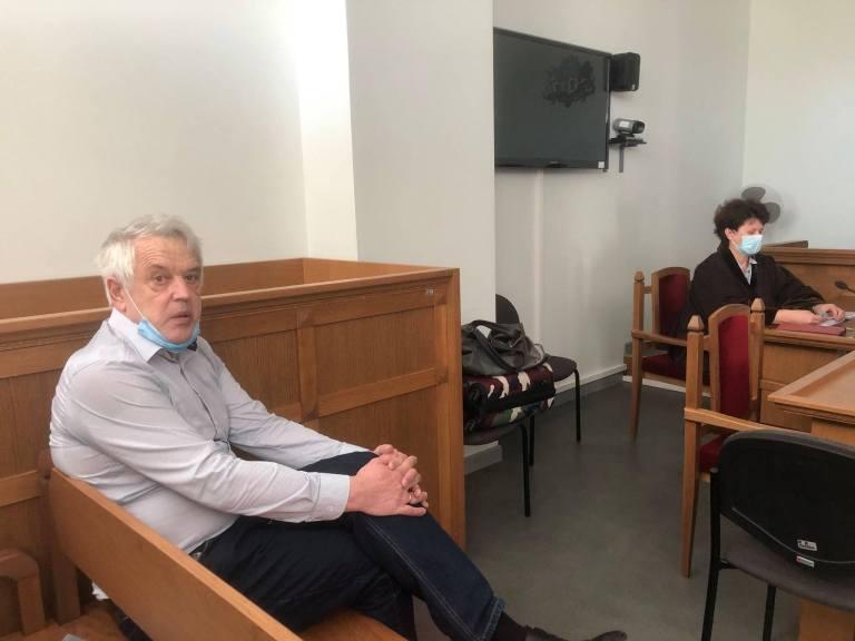 Дело Гапоненко - 2 : прокуратура Латвии убрала два эпизода из обвинения