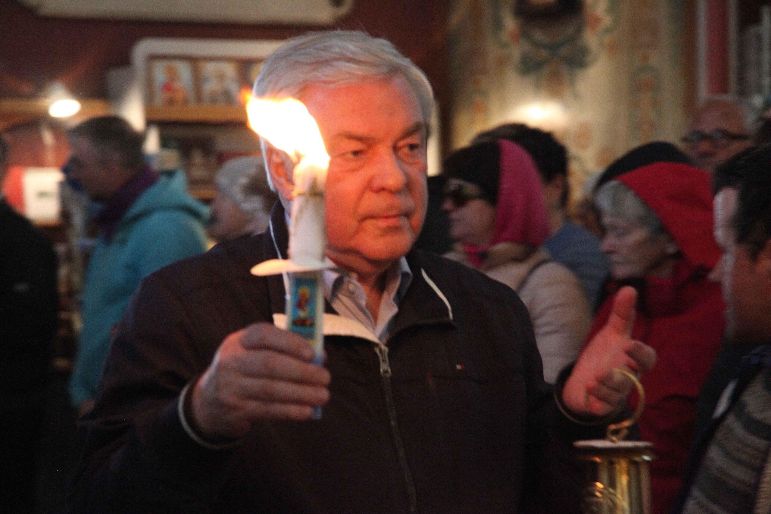 Общество святого Георгия выражает глубокие соболезнования родным и близким Евгения Акселевича Томберга