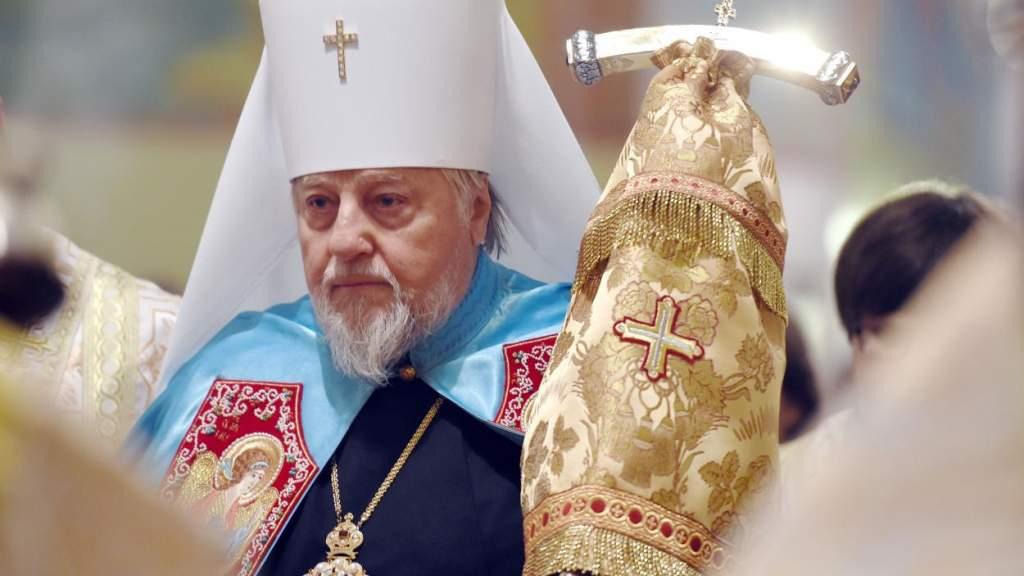 Пасха: митрополит Александр призвал не предаваться унынию и помнить о ближних