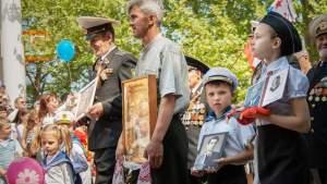 Победителей проектов «Бессмертного полка» наградили в Москве